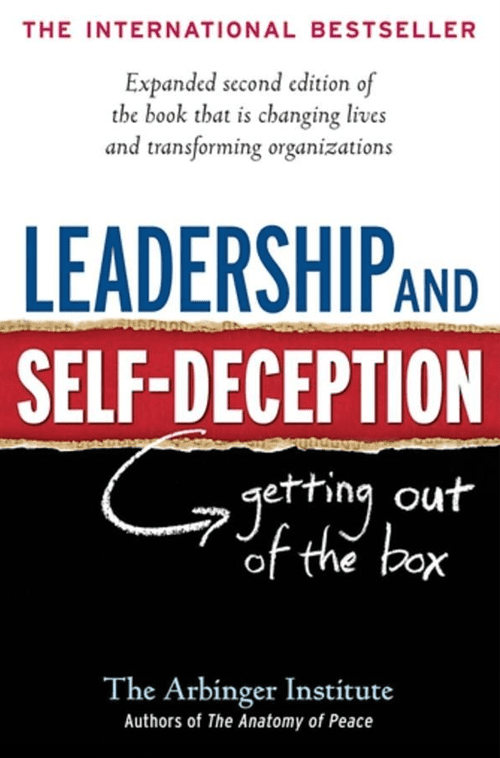 leadershipandselfdeception